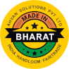 Made In Bharat Seal - Ahvan.co