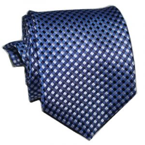 Men's Necktie | Shop latest Tie for Men in India | Blue | ASFSTSBL