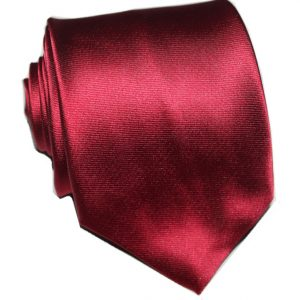 Men's Necktie | Shop latest Tie for Men in India | Red | ASFTRED
